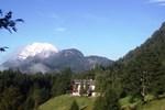 Отель Panorama Berghotel und Restaurant