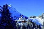 Отель Alpenhotel Mittagspitze