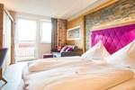 Отель Hotel Walisgaden