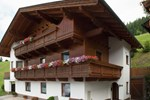 Апартаменты Holiday Home Sporer Zell Am Zillergerlosberg
