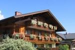 Апартаменты Land- und Appartementhaus Pircher