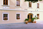 Отель Alte Post