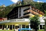 Отель Sport & Vitalhotel Bachmann