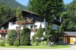 Гостевой дом Pension Kasbergblick