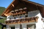 Гостевой дом Ferienhaus Hintersee