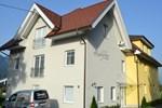 Апартаменты Villa Hubertus