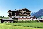 Отель Hotel Salzburger Hof