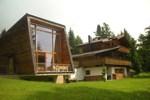 Отель Gomig Hütte