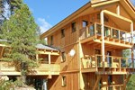Отель Holiday Home Alpenpark Turracherhohe Turracher Hohe I