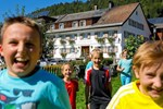 """Отель """"Die Sonnigen"""" - Hotel und Familienspaß"""
