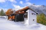 Отель Holiday Home Schneider St Jodok