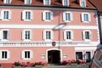 Отель Hotel Restaurant zum Schwan