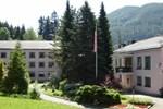 Отель Hotel Haus Semmering