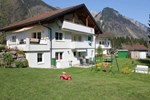 Апартаменты Holiday Home Holzer Wald Am Arlberg