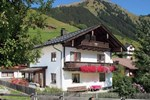 Апартаменты Holiday Home Rehhaus Holzgau
