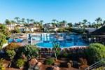 Отель HL Club Playa Blanca
