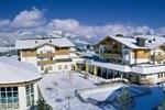 Отель Cordial Golf & Wellness Hotel Kitzbühel