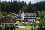 Отель Märchenhotel Waldpension Nebelstein