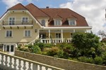 Мини-отель Gästehaus Klein-Holland