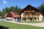 Гостевой дом Alpengasthaus Gießlhütte