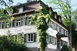 Гостевой дом Brauereigasthof Reiner