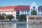 Отель SENTIDO Seehotel Am Kaiserstrand
