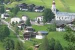 Отель Unser kleines Bauernhaus