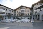 Отель Apartment Hanneshof Aurach bei Kitzbuhel