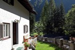 Holiday Home Waldhausl Fusch Am Grossglockner