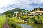 Отель Dolomiten Residenz - Sporthotel Sillian