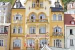 Отель Hotel Romance Puškin