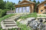 Отель Holiday Home De Bosrand Stadl An Der Mur