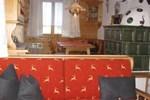 Апартаменты Hütte Thaler