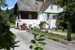 Гостевой дом Landhaus Feuerlöscher