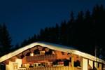 Отель Alpenhotel Heimspitze