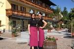 Гостевой дом Alpen Adria Gasthof Rausch