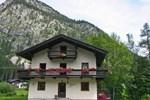 Апартаменты Apartment Haus Exenbach Lofer