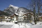 Отель Gasthof Bad Hochmoos
