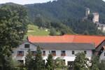 Мини-отель Ferienhof Stanzl