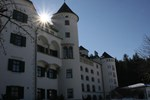 Отель Schloss Pichlarn SPA & Golf Resort