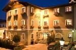 Отель Hotel Fürst