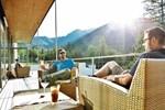Отель ASI-Lodge Tirol