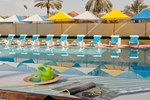 Отель Leonardo Club Hotel Tiberias