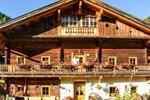 Апартаменты Ferienwohnung Senfterhaus