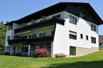 Гостевой дом Pension Haus Lambach