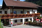 Гостевой дом Pension - Café Schöne Welt
