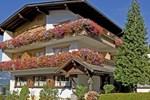 Апартаменты Angerer Familienappartements Tirol