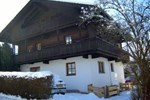 Отель Apartment Marie Jose Angelika Reith Im Alpbachtal