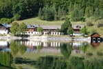 Гостевой дом Hotel-Pension Ladner am Grundlsee