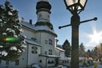 Отель Schloss Mitterhart
